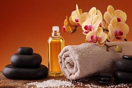 Olio di argan per il massagigo berbero