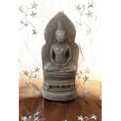 Mattonella Buddha