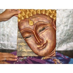 Quadro di Buddha