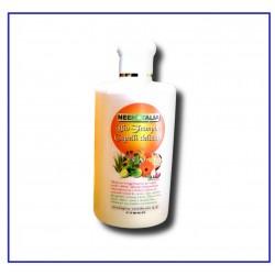Shampoo Ristrutturante per Capelli Delicati al neem 250ml